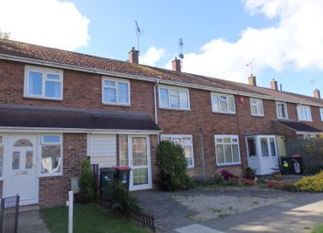 Thumbnail 3 bed terraced house to rent in Tilgate, Crawley, West Sussex