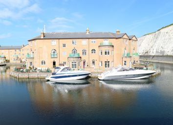 Thumbnail 3 bed end terrace house for sale in Victory Mews, Brighton Marina Village, Brighton