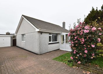 Thumbnail 2 bedroom detached bungalow for sale in Bellever Parc, Camborne