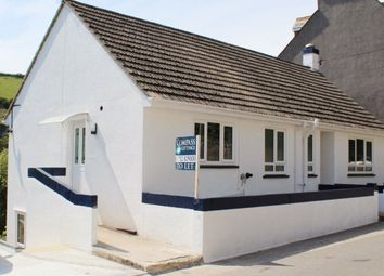 Thumbnail 2 bed bungalow to rent in Fore Street, Kingsand, Torpoint