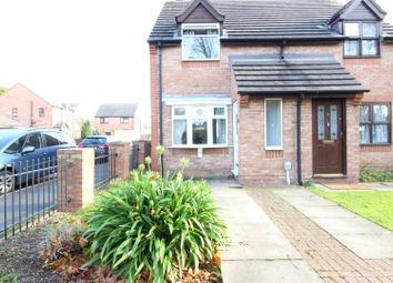 Thumbnail 2 bed semi-detached house for sale in Etton Grove, Hull