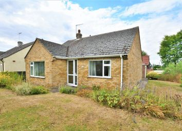 Thumbnail 2 bed detached bungalow for sale in Newark Road, North Hykeham, Lincoln