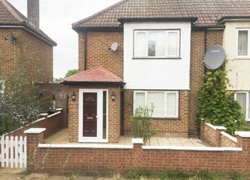 Thumbnail 3 bed detached house to rent in Noel Road, London