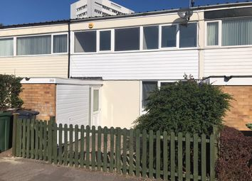 Thumbnail 3 bed terraced house to rent in Rathlin Croft, Smith's Wood, Birmingham