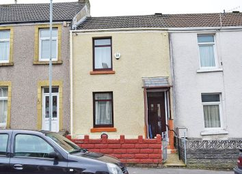 Thumbnail 2 bed terraced house for sale in Mysydd Road, Swansea