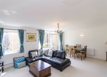 Thumbnail 2 bed flat to rent in Turner House, Cassilis Road, London