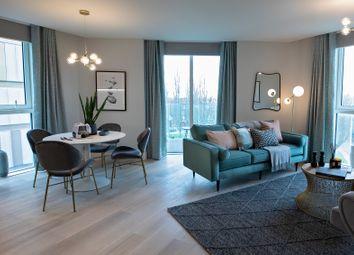 Daneland Walk, Haringey N17. 1 bed flat for sale