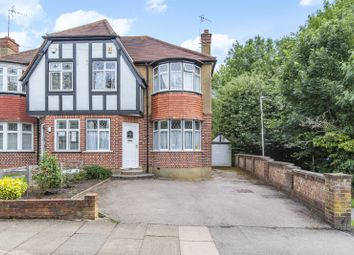 St. Margarets Road, Ruislip, Middlesex HA4. 3 bed semi-detached house