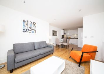 Thumbnail 1 bed flat to rent in Jubilee Court, 20 Victoria Parade, Greenwich, London, Greater London