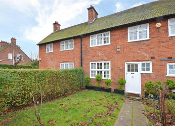 Thumbnail 2 bedroom terraced house for sale in Falloden Way, London