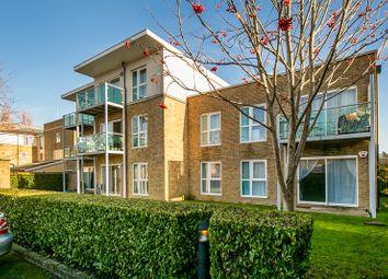 2 bed flat for sale in Nicholls Close, Caterham, Surrey CR3