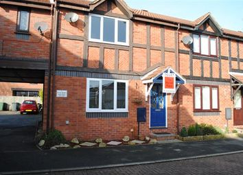 Thumbnail 3 bed mews house to rent in Shaftesbury Avenue, Staining, Blackpool