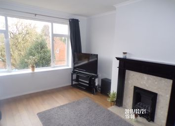 Thumbnail 2 bed maisonette to rent in Marlpit Lane, Four Oaks, Sutton Coldfield, West Midlands