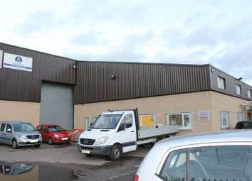 Thumbnail Commercial property for sale in Unit 4 Castle Way, Severn Bridge Industrial Estate, Portskewett, Caldicot