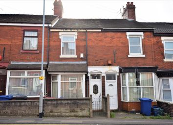 Thumbnail Terraced house to rent in Watlands View, Newcastle-Under-Lyme
