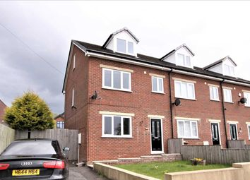 Thumbnail 4 bed end terrace house for sale in Stoney Lane, Rainhill, Prescot