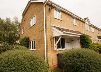 Thumbnail 1 bed property to rent in Goodwood Gardens, Downend, Bristol