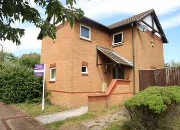 3 bed detached house for sale in Epsom Grove, Bletchley, Milton Keynes MK3