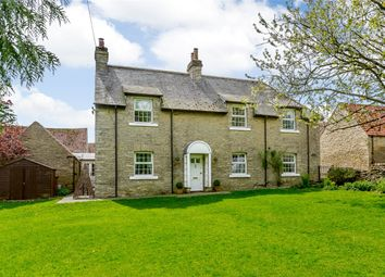 Thumbnail 5 bed detached house for sale in Cold Kirby, Thirsk, North Yorkshire
