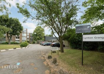 Thumbnail 2 bedroom flat for sale in Fortis Green, London, London