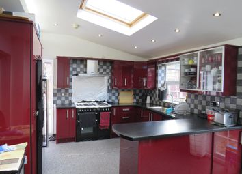 Thumbnail 3 bed semi-detached house for sale in Green Lane Road, Leicester