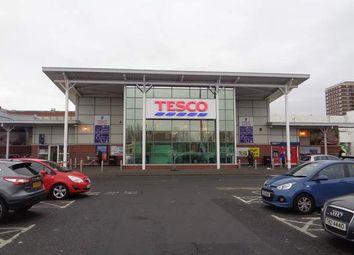 Thumbnail Retail premises for sale in York Street, Belfast