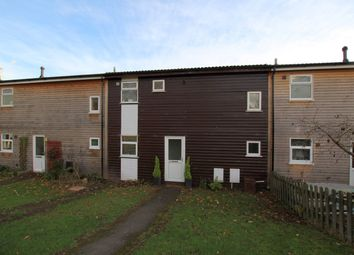 Thumbnail 3 bed terraced house for sale in Bron Y Crug, Brecon