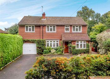 Thumbnail 4 bedroom detached house for sale in Common Road, Ightham, Sevenoaks, Kent