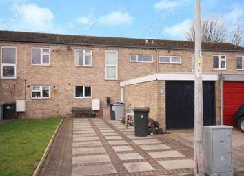 Thumbnail 3 bed terraced house for sale in Cronkinson Oak, Nantwich