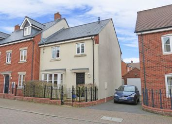 Thumbnail 3 bed terraced house for sale in Haragon Drive, Amesbury, Salisbury