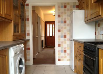 Thumbnail 4 bed terraced house to rent in Quebec Road, Ilford