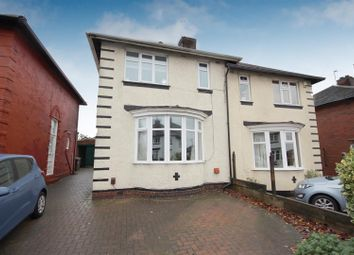 Thumbnail 3 bed semi-detached house to rent in Clifton Avenue, Sheffield