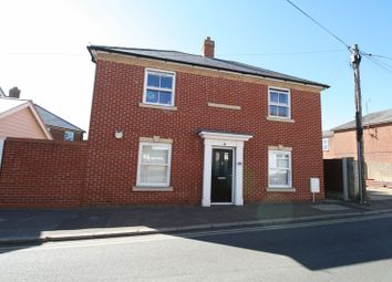 3 bed detached house for sale in New Street, Brightlingsea, Colchester CO7