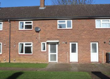 Thumbnail 3 bedroom terraced house to rent in Whitworth-Jones Avenue, Henlow