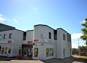 Thumbnail 1 bed flat for sale in Mercer Place, Dunfermline