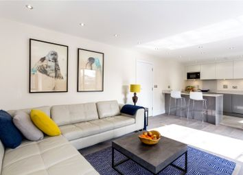 Thumbnail 2 bedroom flat for sale in Ronnies Wharf, 6 Lyons Crescent, Tonbridge, Kent