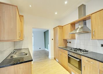 Thumbnail 2 bedroom terraced house to rent in Montgomery Road, Chiswick
