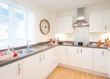 Thumbnail 2 bed flat for sale in Gloucester Road, Bath