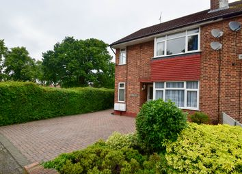 Thumbnail 2 bed maisonette to rent in Hillrise, Potters Bar, Hertmere
