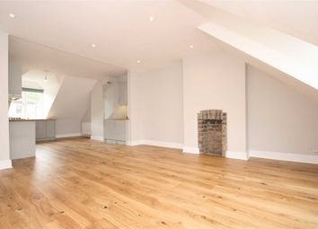 Thumbnail 2 bed flat for sale in Blenheim Road, Redland, Bristol
