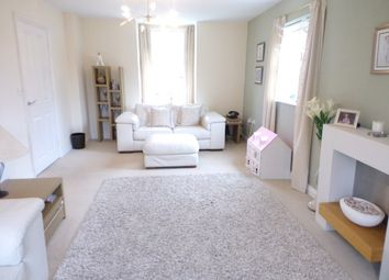 Thumbnail 4 bedroom detached house for sale in Ferndale, South Shields