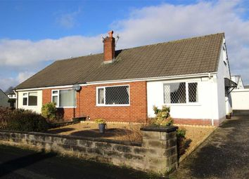 Thumbnail 2 bed semi-detached bungalow for sale in Berwick Drive, Fulwood, Preston