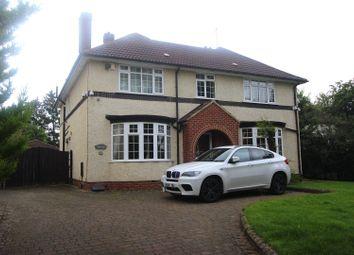 Thumbnail 4 bed detached house for sale in Middleton Lane, Middleton St. George, Darlington