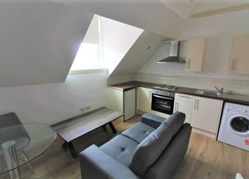 Thumbnail 1 bed property to rent in St Peters Church, High Park Street, Liverpool