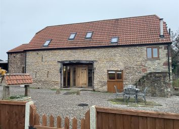 Thumbnail 4 bed barn conversion to rent in Brook Lane, Westbury-On-Severn