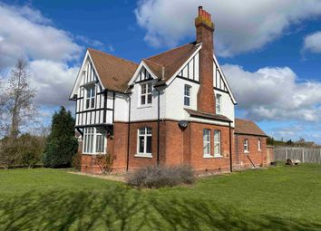 Thumbnail 4 bed detached house to rent in London Road, Bapchild, Sittingbourne, Kent