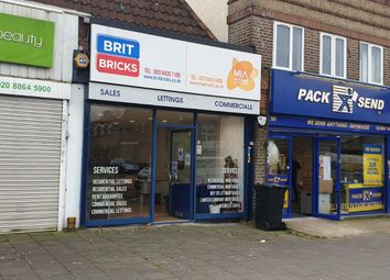 Thumbnail Retail premises for sale in Northolt Road, South Harrow, Harrow