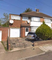 5 bed semi-detached house to rent in Fairways, Stanmore, Middlesex HA7