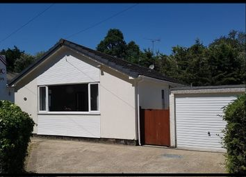 Thumbnail 3 bed detached bungalow for sale in Ryedale, Southampton