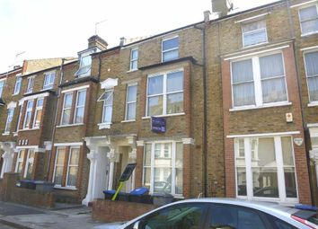 Thumbnail 3 bed flat to rent in Charteris Road, Queens Park